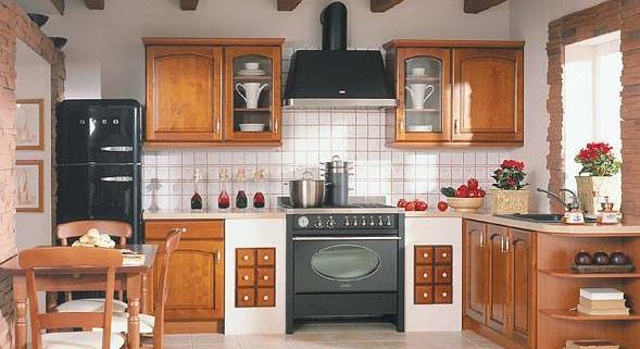 Igmar  studio mebli kuchennych  Koszalin  kuchnie, meble kuchenne, zabud