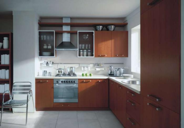 Igmar  studio mebli kuchennych  Koszalin  kuchnie, meble kuchenne, zabud   -> Nowoczesne Kuchnie Wloskie Aranżacje